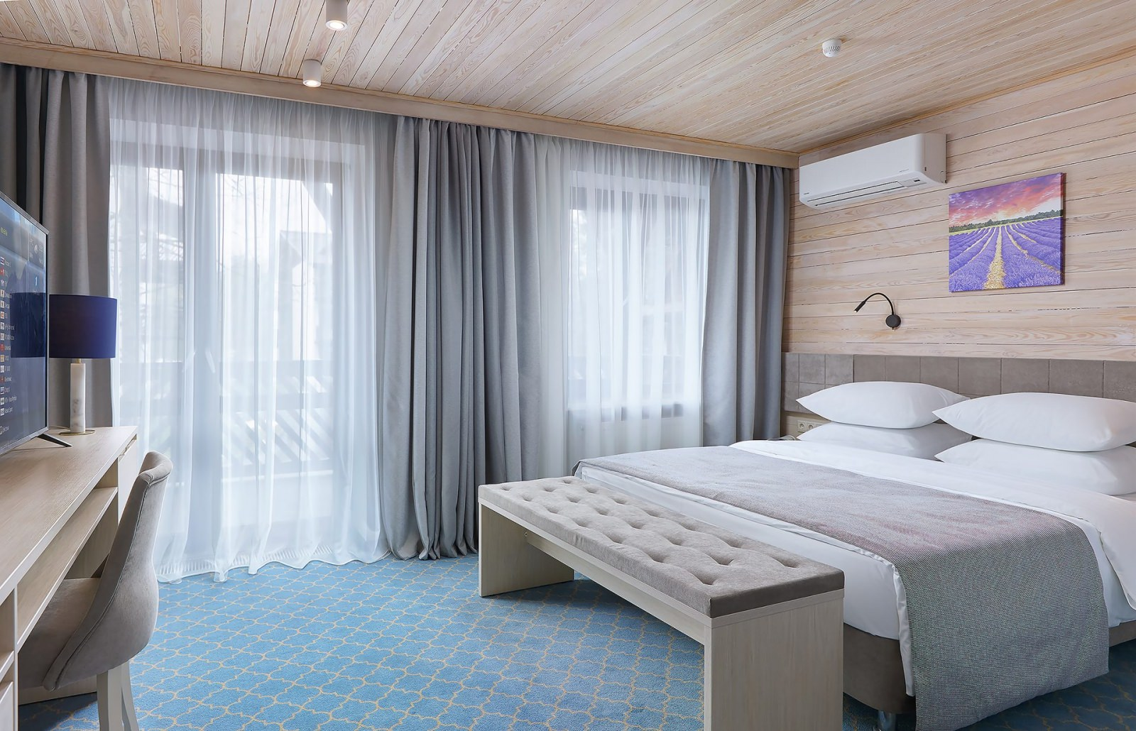 SUITE 2-8 - Отель «Country Resort»