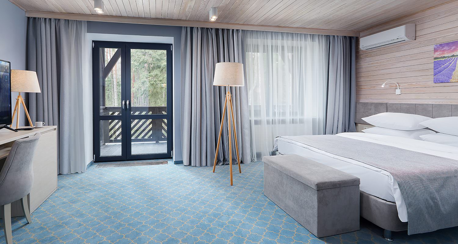 JUNIOR SUITE - Отель «Country Resort»
